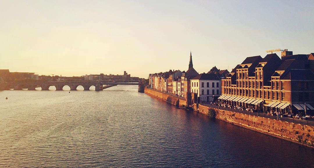 Travel Diary | Bourgondisch Maastricht