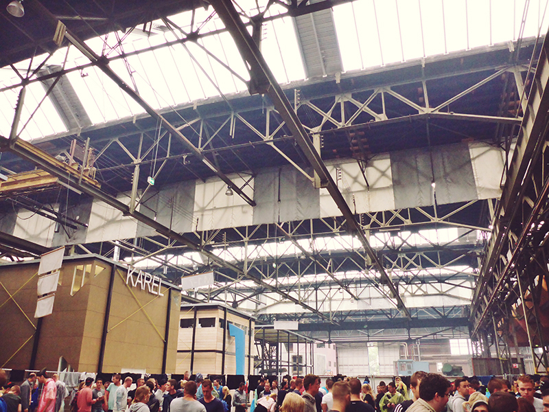 Craft festival, Craft, Festival, Amsterdam, zwaartste zomerstorm ooit, zomerstorm, nsdm-werf, party, festival fever, lose your mind