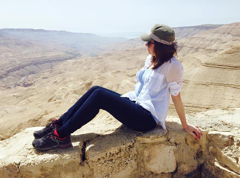 de kort maar krachtig tag, tag, jordanie, rondreizen, backpacken, single reis