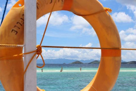 reizen in de Filipijnen, blunderen op reis, zonsondergang Filipijnen, geldautomaten Filipijnen,