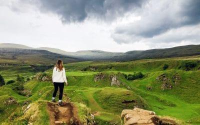 Wandelen op Isle of Skye: de mooiste wandelingen