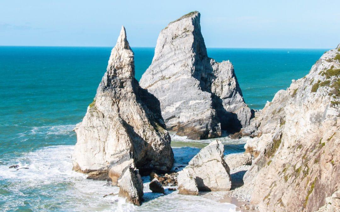 Praia da Ursa: hike naar dit prachtige strand in Portugal