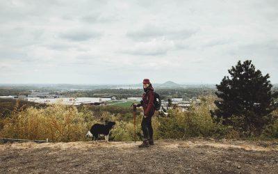 Wandelverslag 1 Dutch Mountain Trail | van Eygelshoven naar Kerkrade