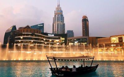 Stopover in Dubai: wat te doen in 36 uur