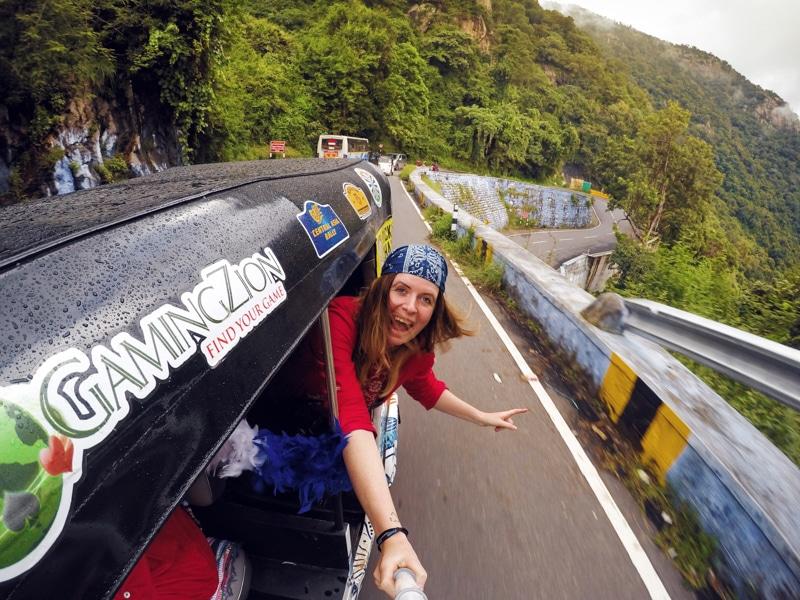 Rickshaw Challenge: 953 kilometer in een riskja door Tamil Nadu, India