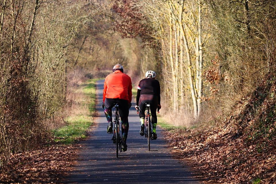 Mooiste fietsroutes in België