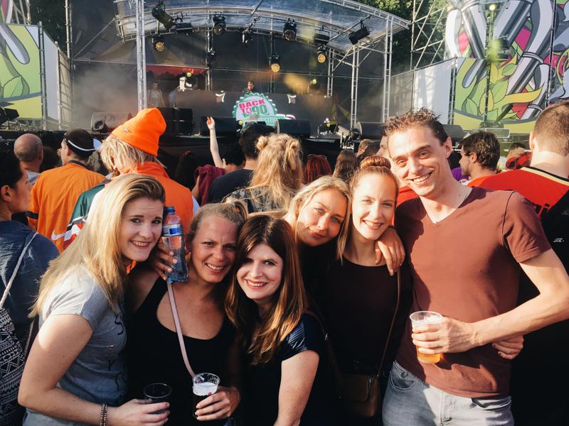 backstage juli, backstage, back to the 90's, leijpark tilburg, festival,