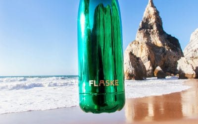 Flaske Bottle: de duurzame drinkfles | Review