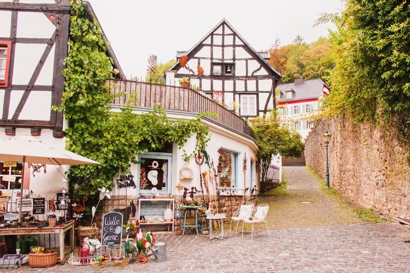 Blankenheim | bezoek de verborgen parel van de Eifel