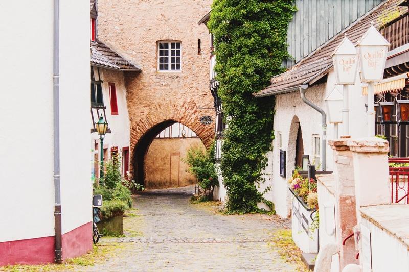 zien en doen in Blankenheim