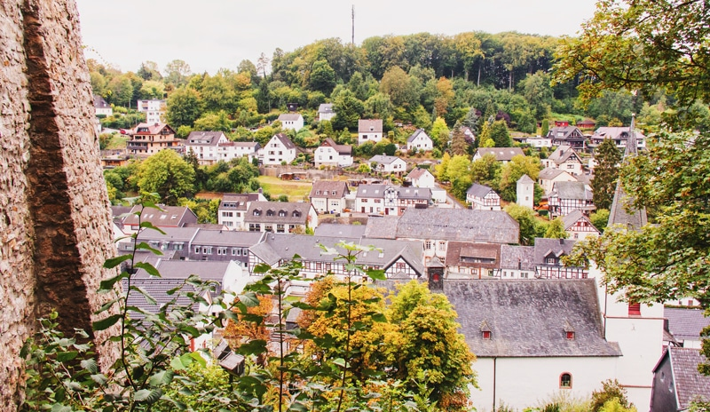 Wat te doen in Blankenheim