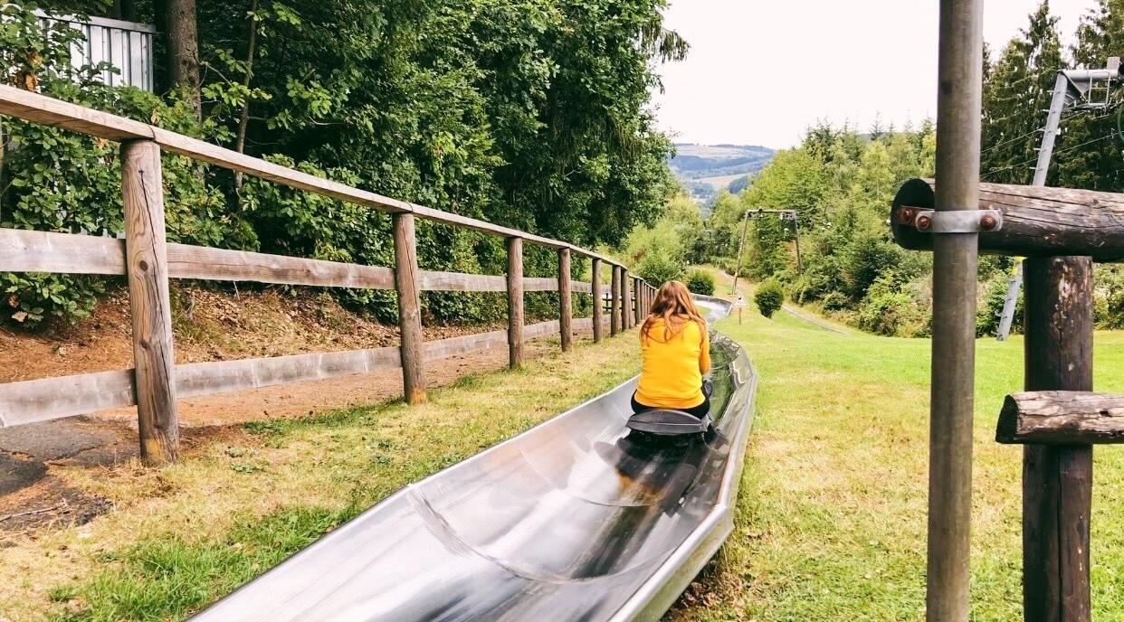 Wandelroutes in de Eifel