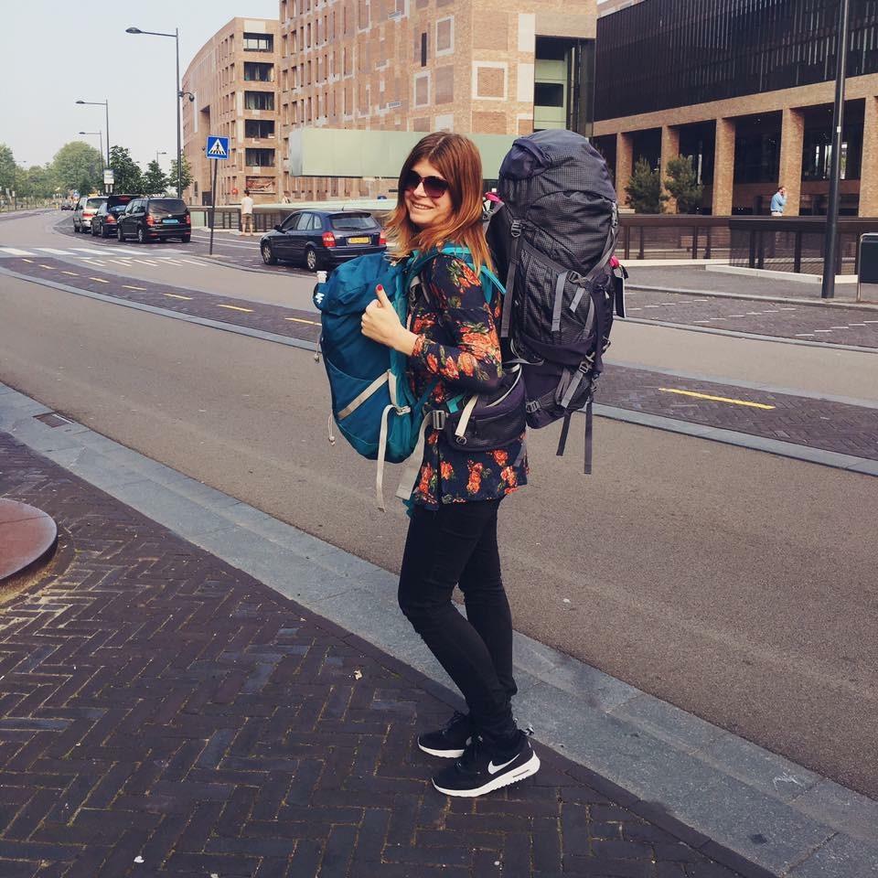 alleen op reis, alleen reizen, alleen backpacken, backpacken, start van de reis, backpackreis door thailand, backpacken, reizen, liefde voor reizen,