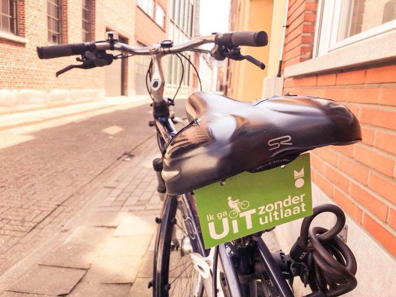 Mountainbike route dorst, fietsen en mountainbiken, wereld fiets dag