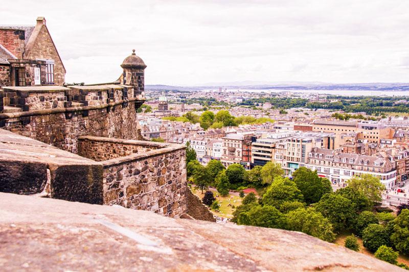 Edinburgh Castle bezoeken Schotland, Edinburgh Castle bezoeken, Edinburgh Castle Schotland, Edinburgh Castle stedentrip, stedentrip Edinburgh, wat te doen in Edingburgh,