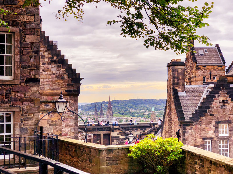 Edinburgh Castle bezoeken Schotland, Edinburgh Castle bezoeken, Edinburgh Castle Schotland, Edinburgh Castle stedentrip, stedentrip Edinburgh, wat te doen in Edingburgh,