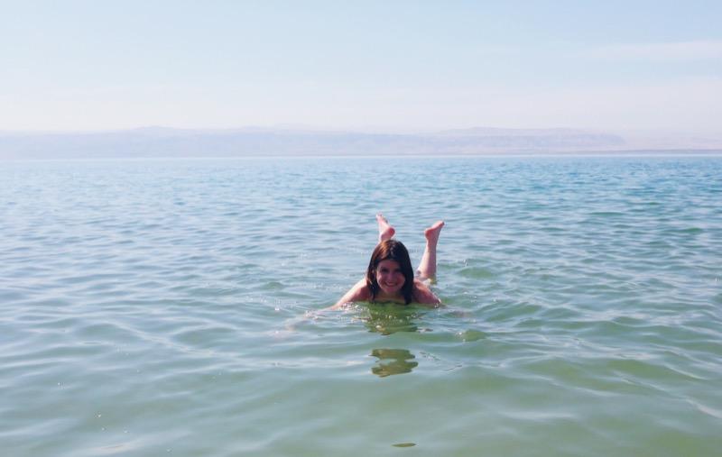 Dode zee, jordanie, reizen, dode zee jordanie