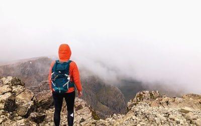 De Ben Nevis beklimmen | de hoogste berg in de Verenigd Koninkrijk