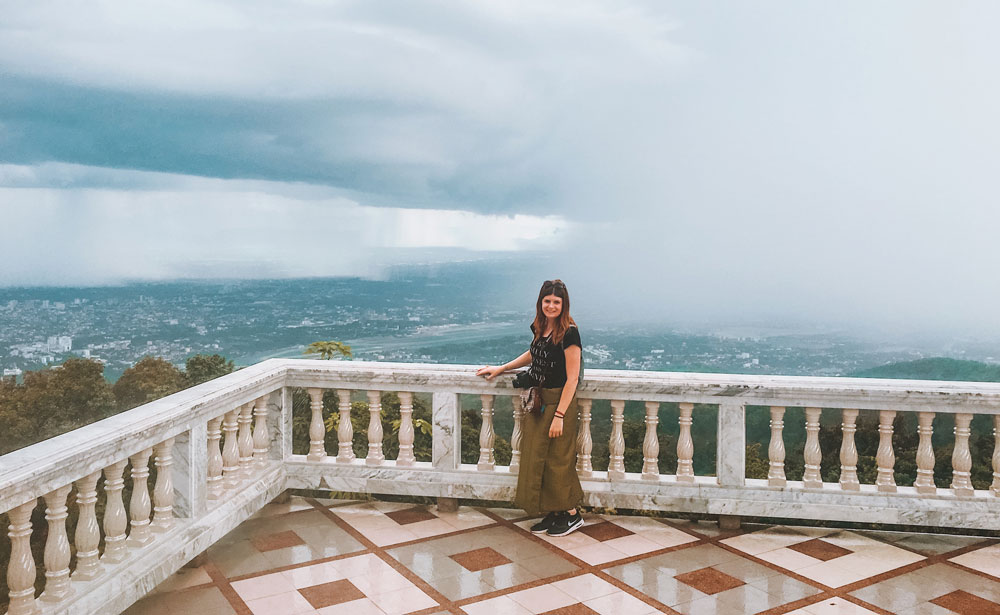 16 tips to travel alone as a single women
