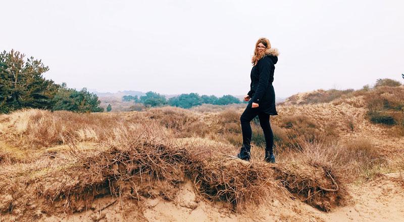 Nationaal park Kennemerland