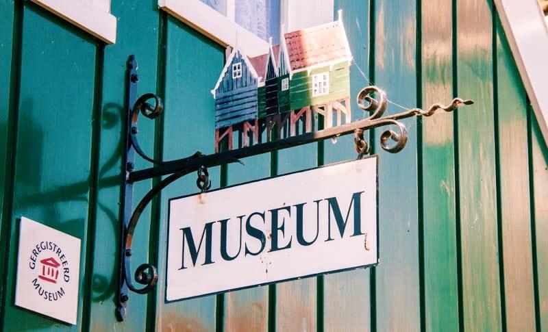 Het Marker museum