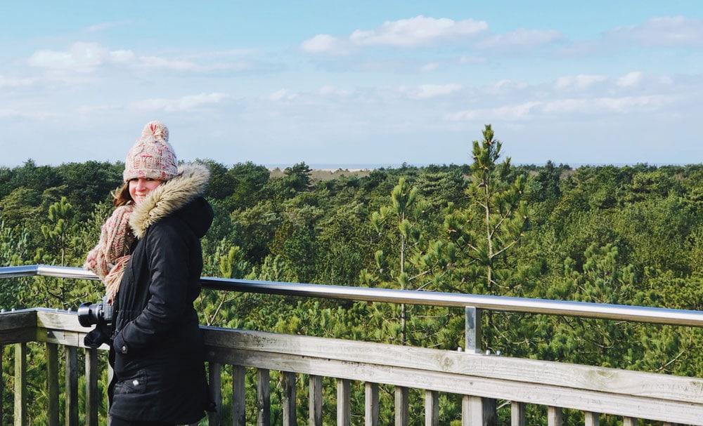 Mooiste uitzichtpunten op Texel | ontdek ze allemaal