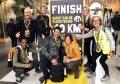 Nacht van de Vluchteling | 40 mooie bijzondere zeer heftige kilometers