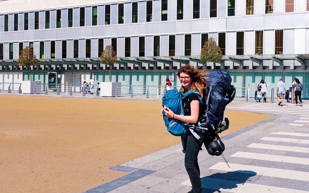 24 tips voor de eerste keer backpacken