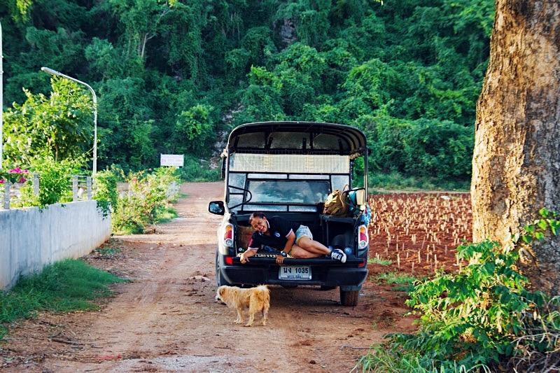 khai yai national park, national park, national park thailand, khao yai, vleermuizen khao yai national park, khai yai vleermuizen, badcave, badcave thailand, reizen door thailand, vleermuizengrot,