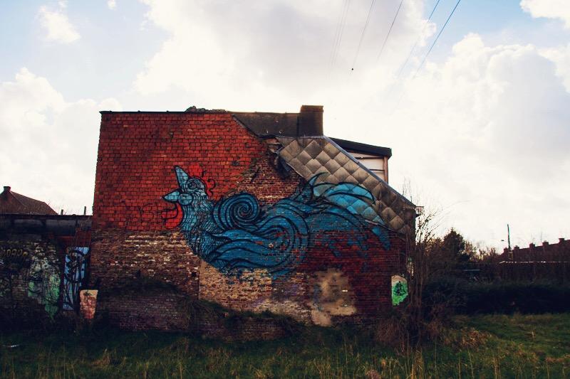 Spookstad doel, spookstad, spookstad doel belgie, spookstad doel bezoeken, spookstad belgie, ghosttown,