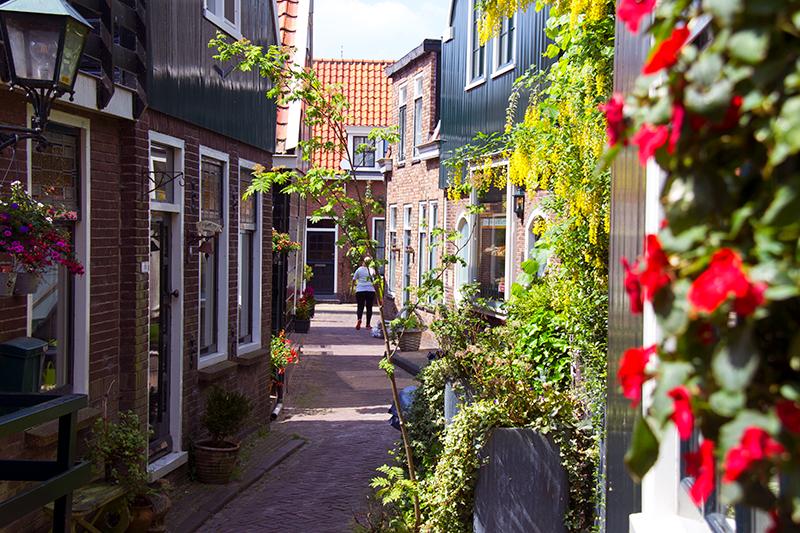 Travel Diary | Weekje weg in Nederland