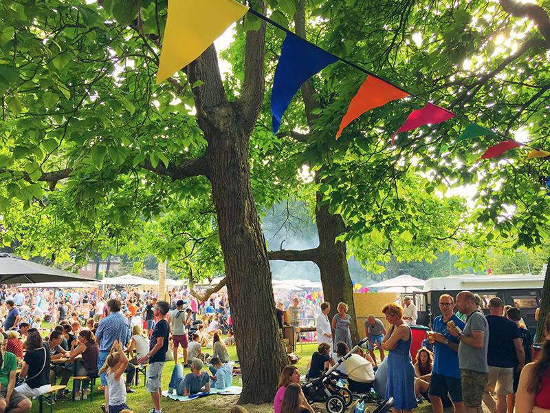 Bumperkluiven, bumperkluiven breda, food, food truck, food truck festival, sonsbeeckpark, sonsbeeckpark breda, breda, nieuw foodtruck festival in breda