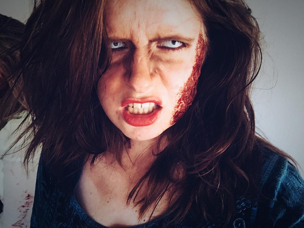 Carnaval, carnavals breda, kielegat, zombie, verkleed als zombia, backstage februari,