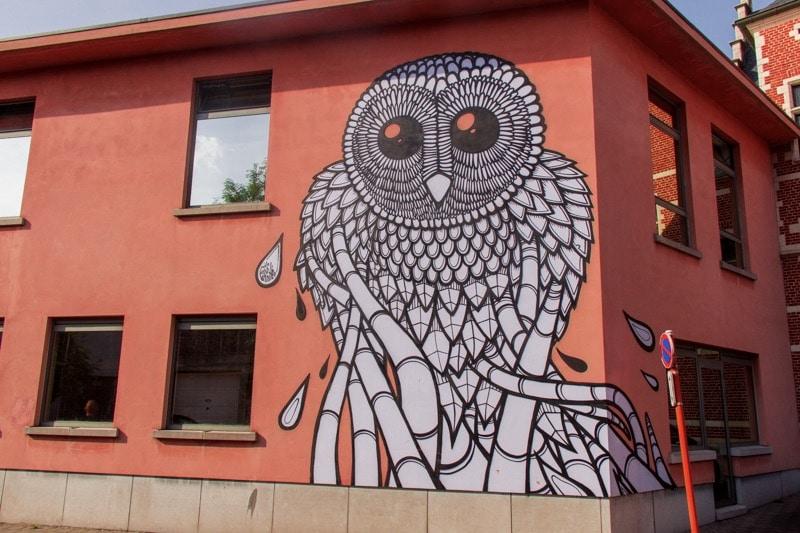 Mechelen Muurt, street art mechelen, street art mechelen belgie, street art route door mechelen, street art mechelen muurt, mechelen street art route,