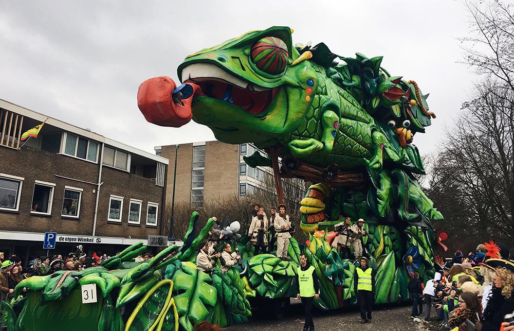 Bloemedonck, prinsenbeek, carnaval, carnaval 2017, optocht, optocht prinsenbeek, optocht bloemeldonck,