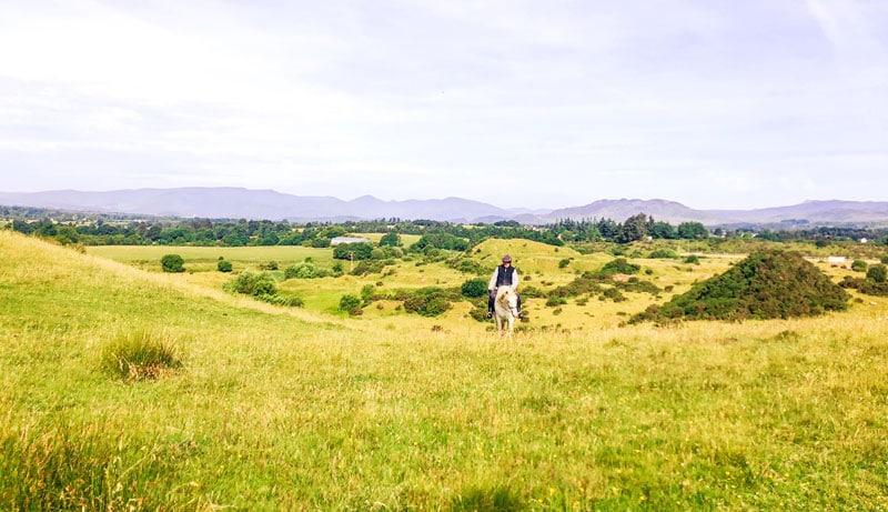 Het lopen van de West Highland Way, West Highland Way, West Highland Way schotland, schotland, hiken in schotland, hiken schotland, lange afstandswandeling,