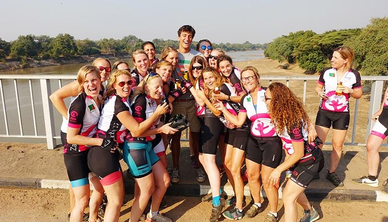 Cycle for Plan, plan nederland, adventure, south luangwa park, nationaal park, fietsen, fietsen door afrika, afrika, reizen afrika, bucket list, plan international, plan zambia, zambia, cycle for plan zambia,