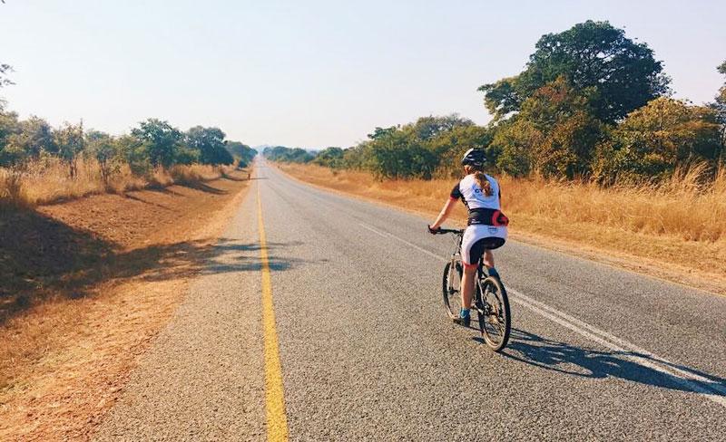 Bucket List | Fietsen en mountainbiken over de wereld