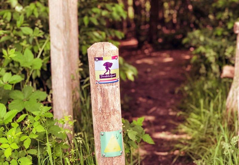 Bewegwijzering Smokkelroute Strijbeek, Wandeling over de smokkelroute in Strijbeek, smokkelroute, smokkelroute strijbeek, wandelen in brabant, wandeling brabant, smokkelroute brabant, smokkelroute strijbeekse heide,