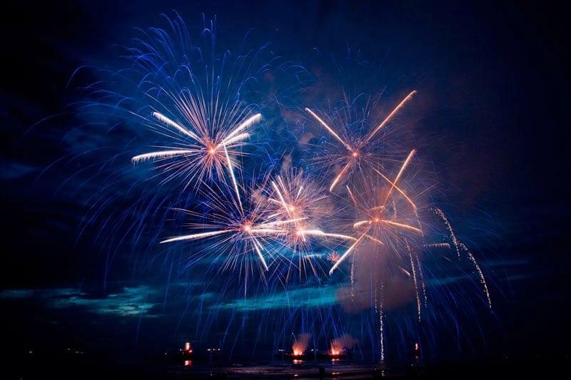 Vuurwerk fotograferen: 12 handige tips