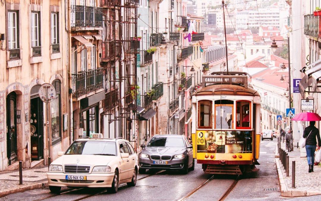 Stedentrip Lissabon alles wat je moet weten