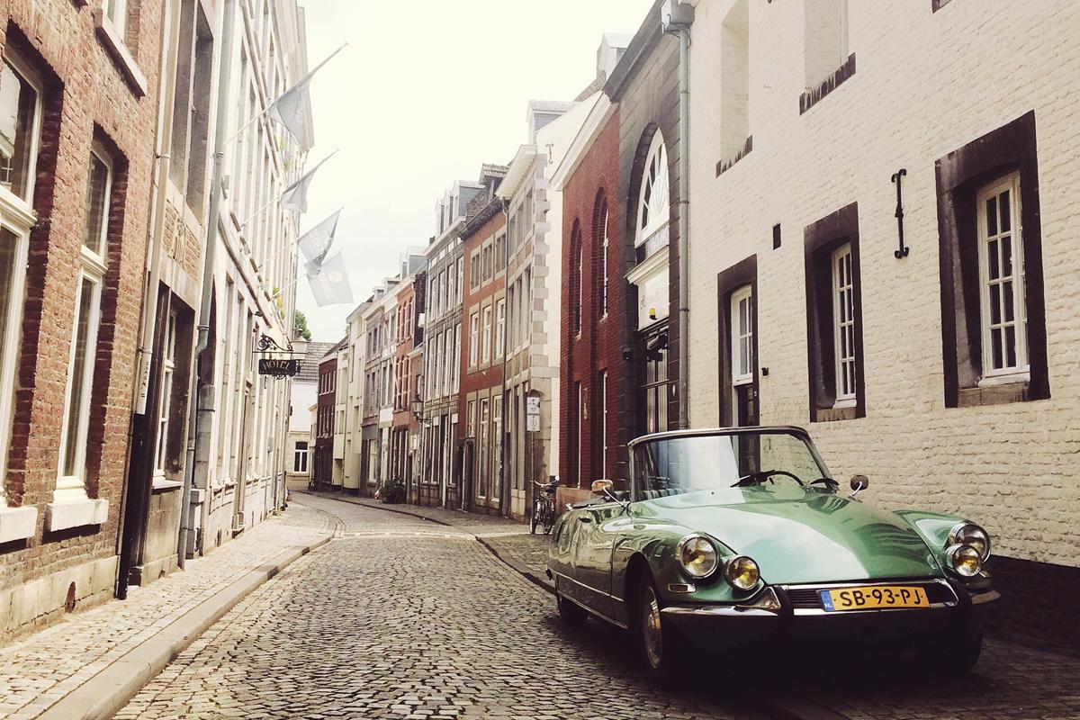 Mijn 10 favoriete plekjes in Maastricht