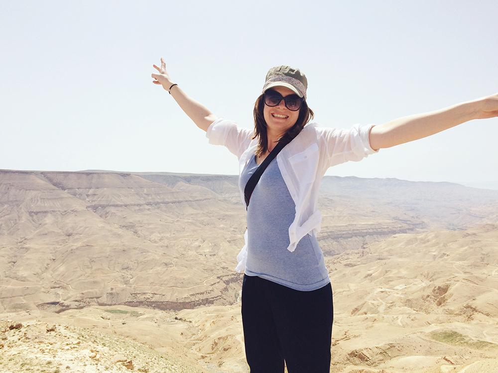 7 redenen waarom alleen reizen goed voor je is
