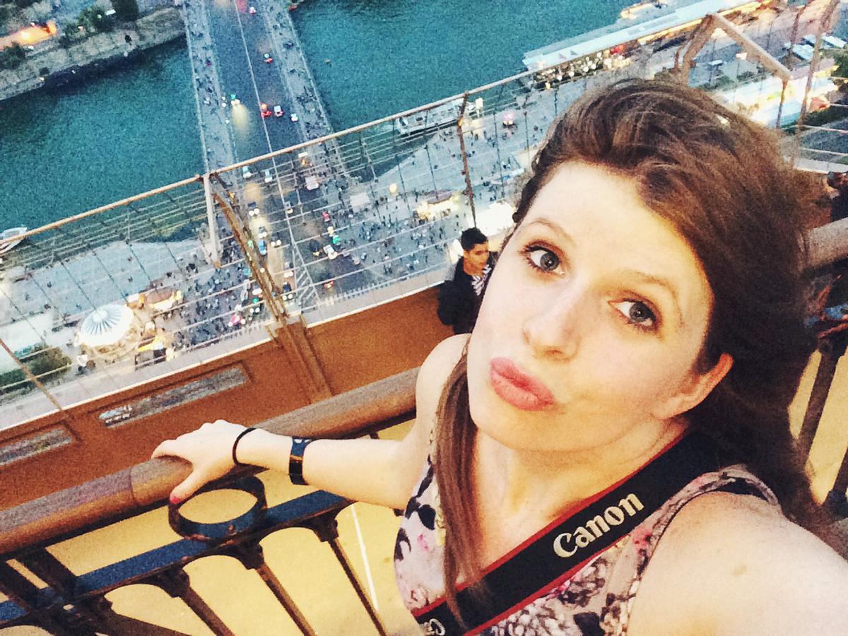 Beklimmen eiffeltoren, eiffeltoren, parijs, eifeltower, paris, bucket list, stripe away