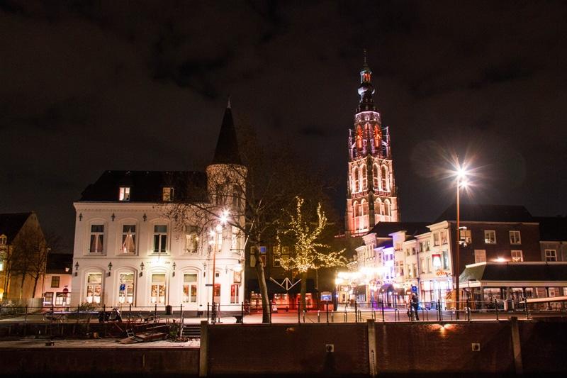 Betoverend Breda: de beste en warmste binnenstad van Nederland + 18 tips