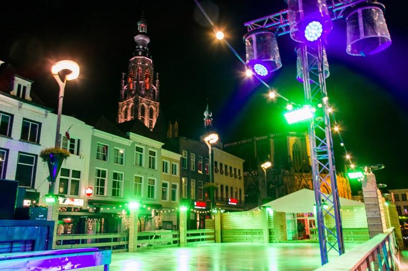 Wat te doen tijdens Betoverend Breda