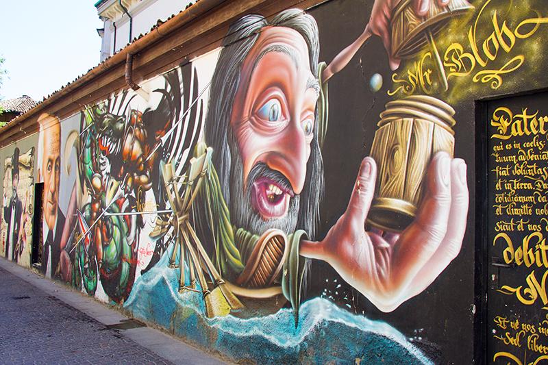 Street art, street art milaan, street art milan, street art milano, milano, street art milaan italie, street art milan italy, milaan, milan, kunstenaars, kunstwerken milaan, street art route, street art isola, graffiti, graffiti milaan, graffiti milan, Basilica di San Lorenzo, straatkunstenaars,