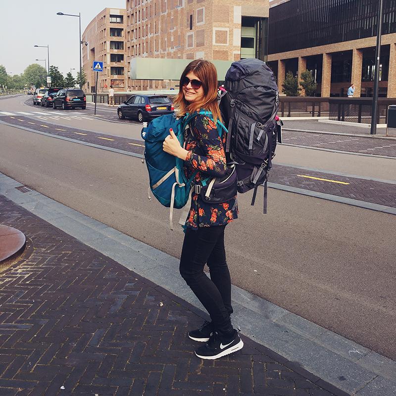waarom alleen reizen zo leuk is, alleen reizen, alleen, single reisen, singel travel, reizen alleen, reisvrienden, breda, station breda