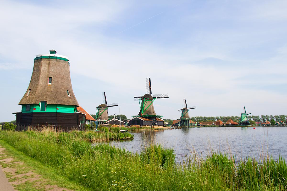Zaanse Schans, dagje weg in eigen land, dagje uit in nederland, nederland, zaanse streek,