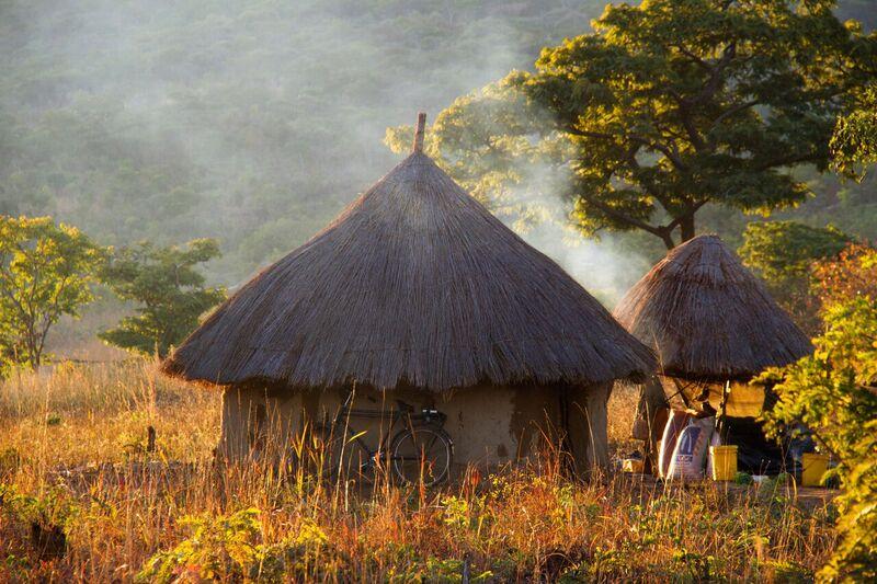 Top 5 instagram foto's, instagram, instagram foto's, top 5, zambia, huizen in zambia, wonen in zambia,